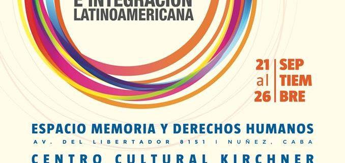 Encuentro de danza e integración latinoamericana